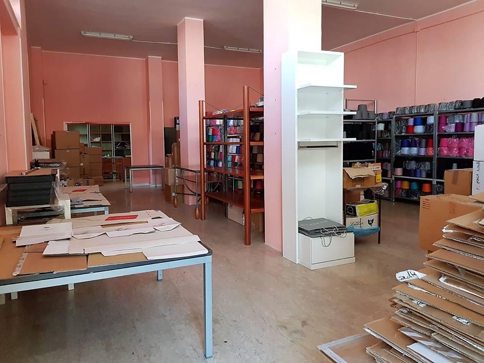 Locale commerciale a San Benedetto del Tronto