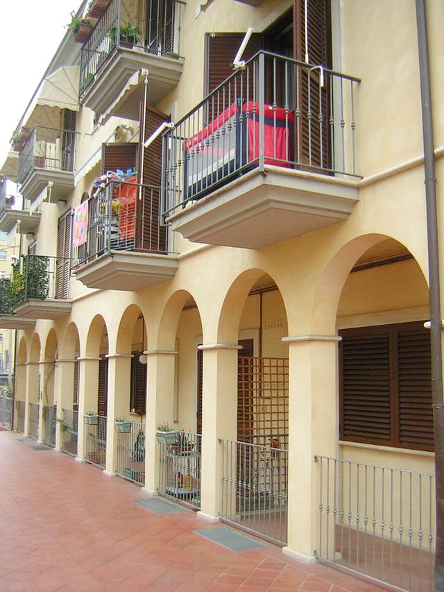Appartamento in pieno centro a San Benedetto del Tronto