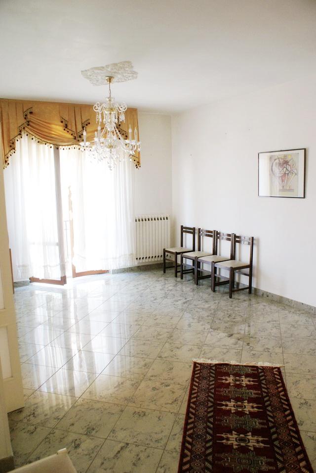 Appartamento in zona Porto d'Ascoli