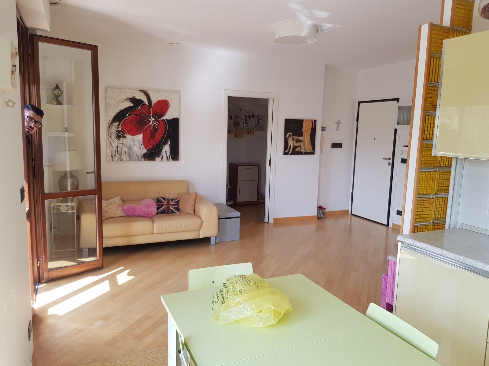 Appartamento in zona Residenziale ad Acquaviva Picena