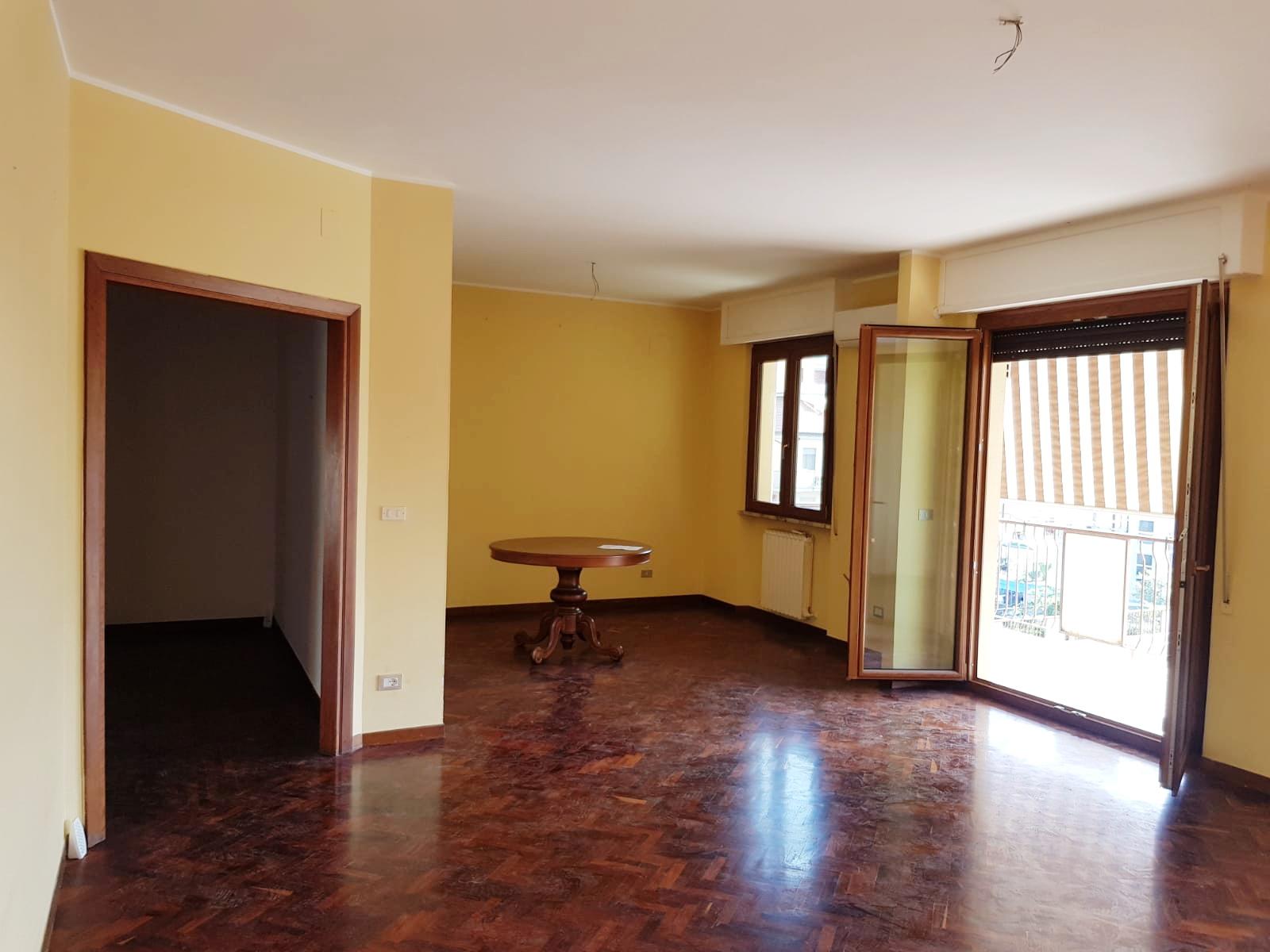 Appartamento luminoso in zona San Filippo