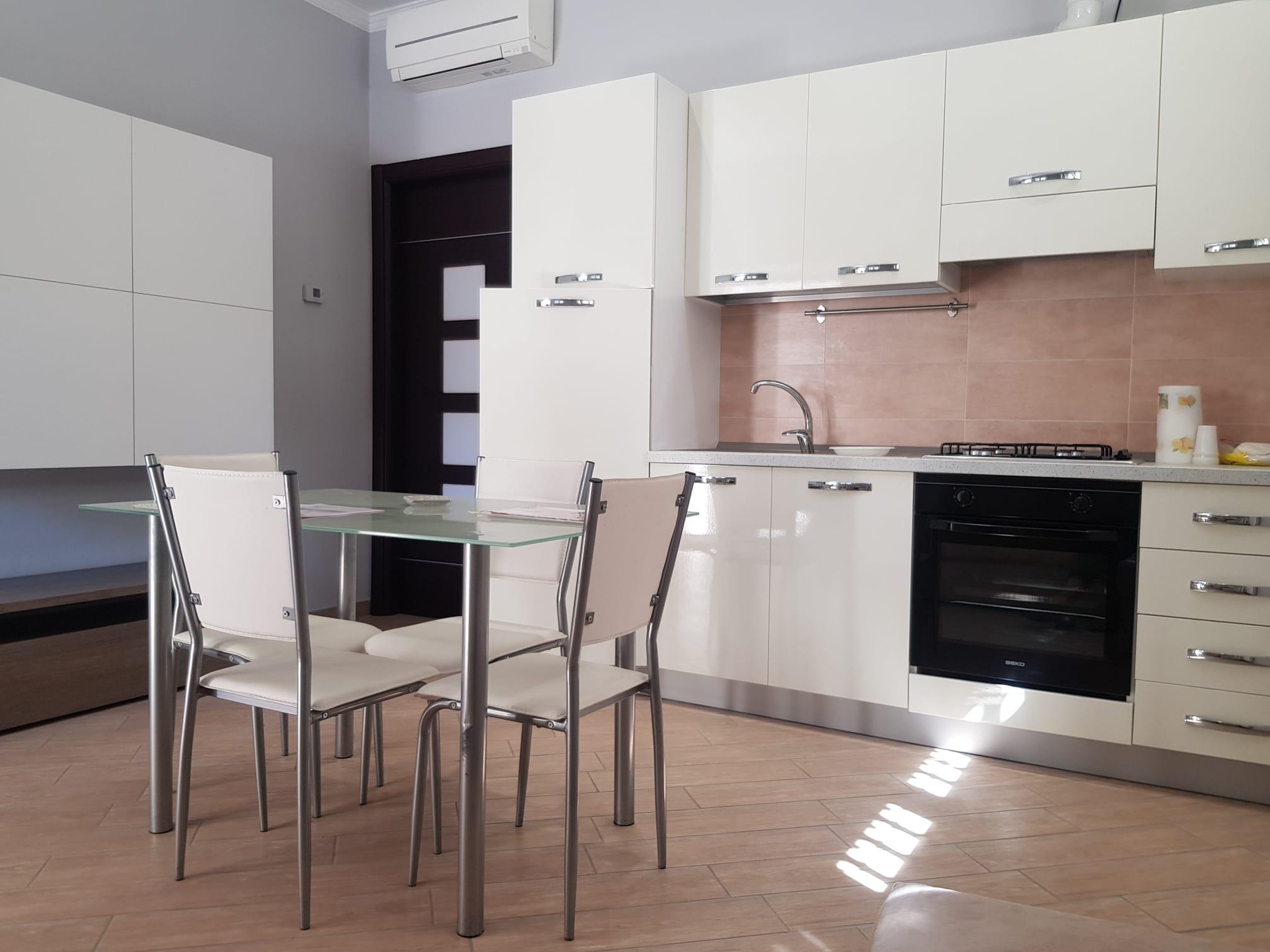 Appartamento in Zona San Filippo Neri