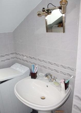 bagno terzo piano