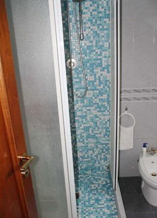 doccia bagno terzo piano