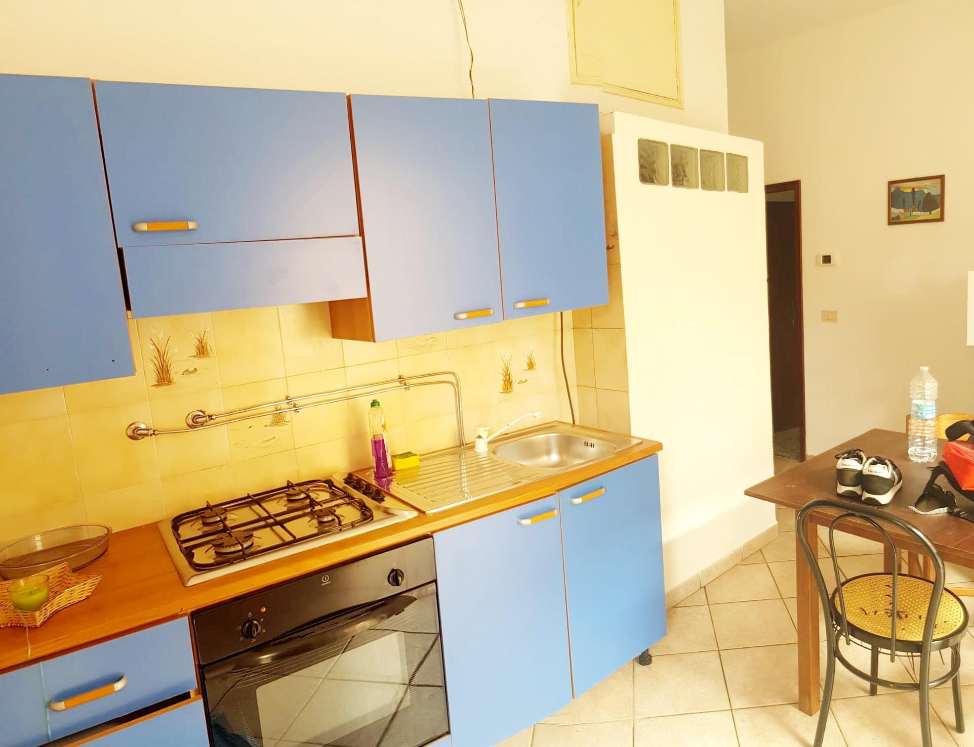 Appartamento in Zona Paese Alto/Ponterotto