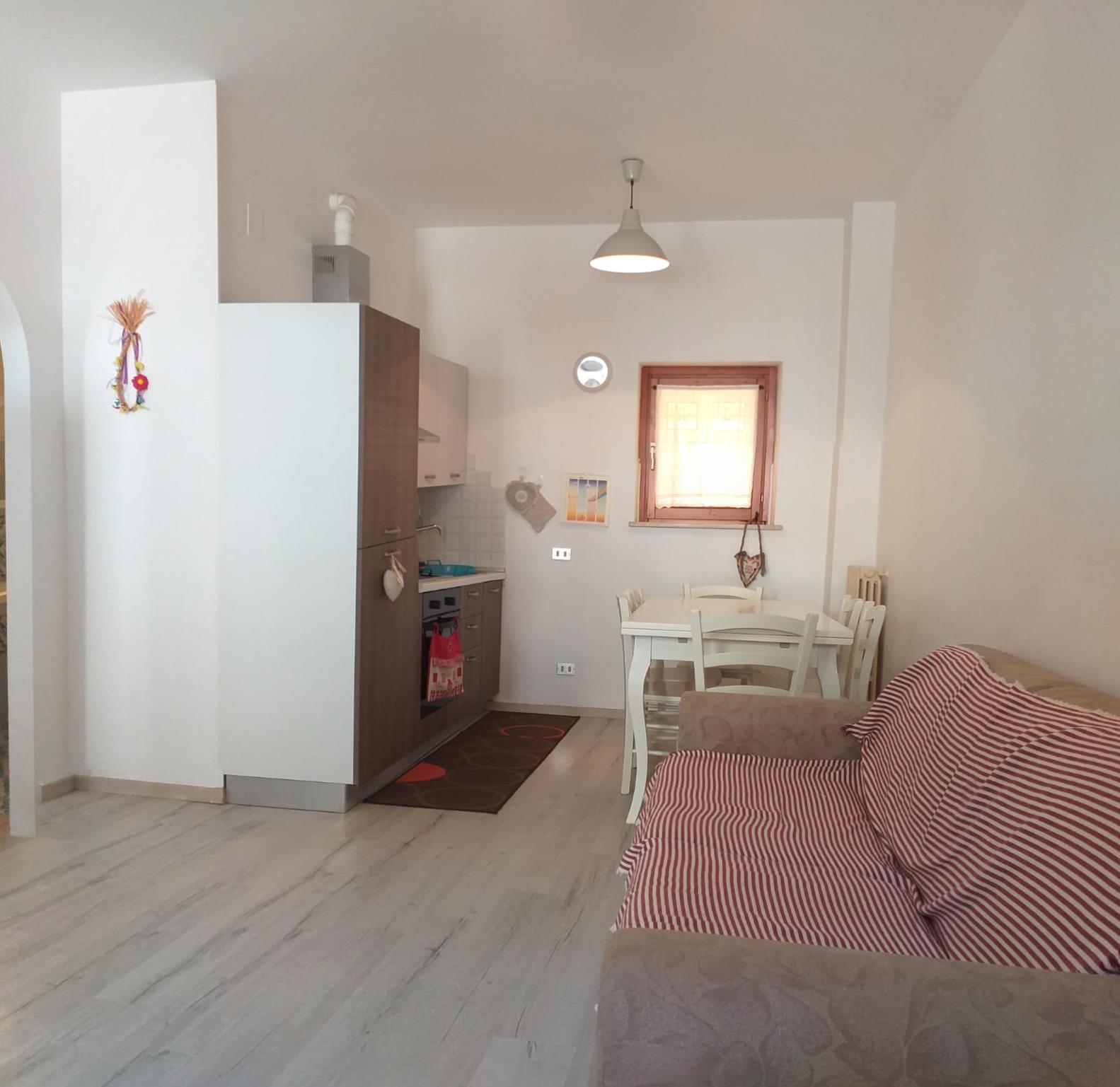 Appartamento a 50 metri dal mare a Grottammare (AP)
