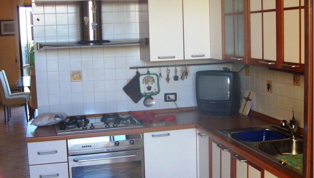 cucina pterra