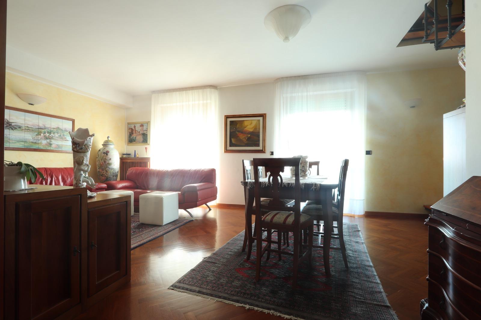 Appartamento in Zona Conad a San Benedetto del Tronto (AP)