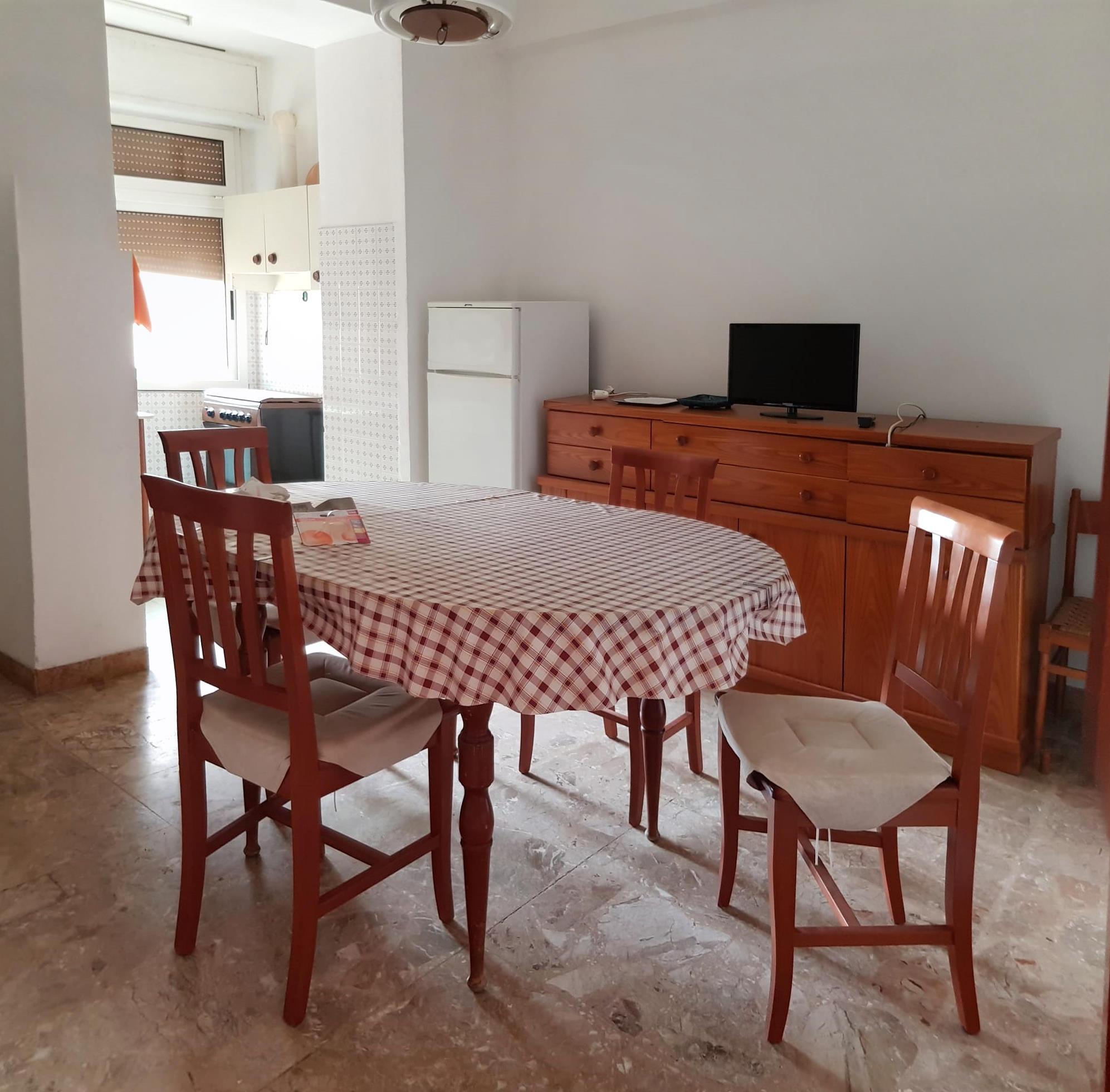 Spazioso Appartamento in Centro a Grottammare (AP)