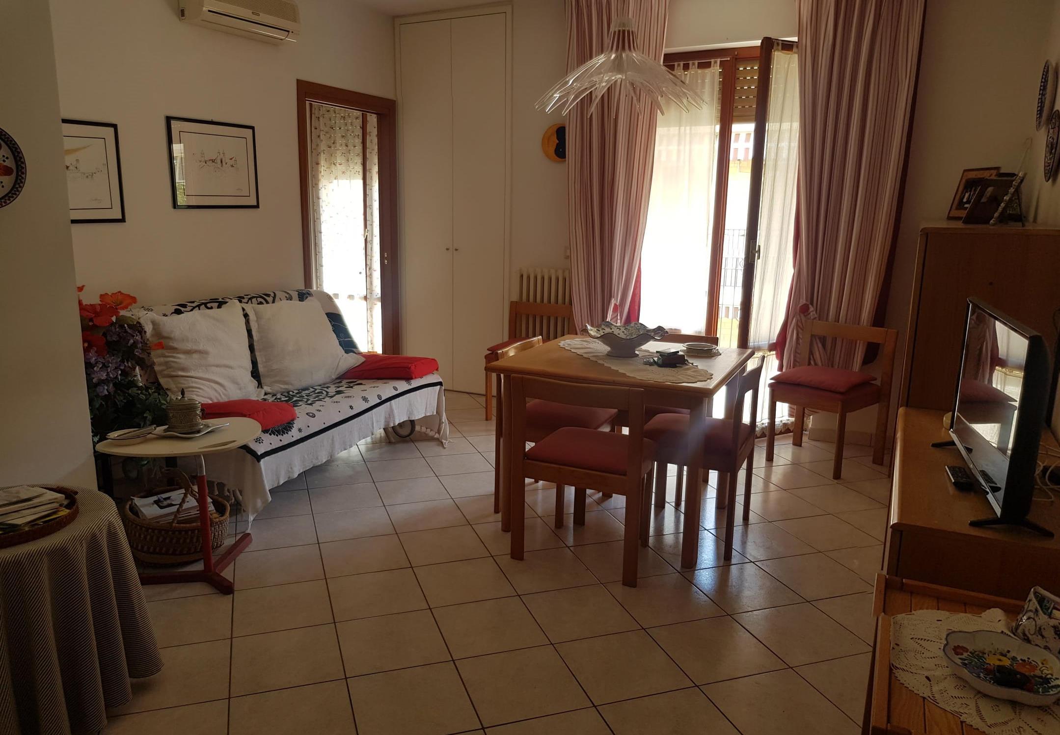 Appartamento in seconda fila mare a San Benedetto del Tronto (AP)