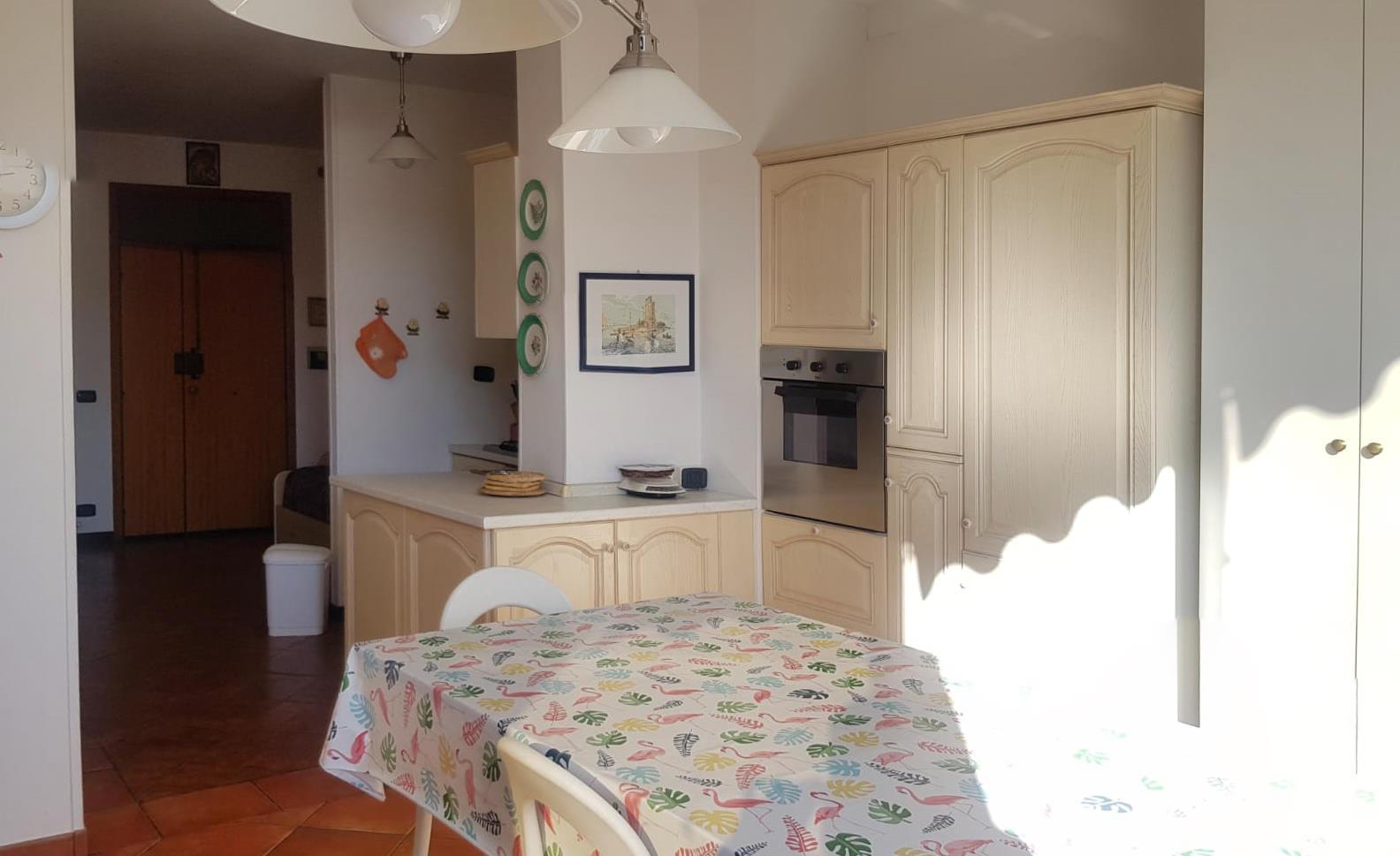 Appartamento a pochi passi dal centro a Grottammare (AP)