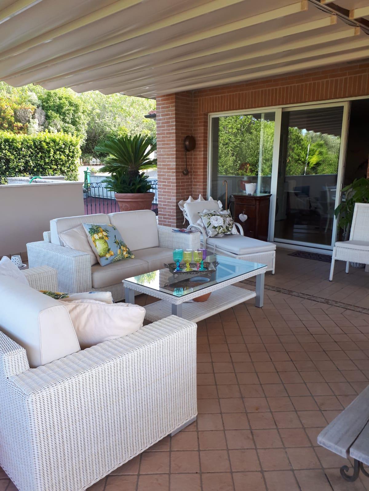 Splendida Villa a San Benedetto del Tronto (AP)