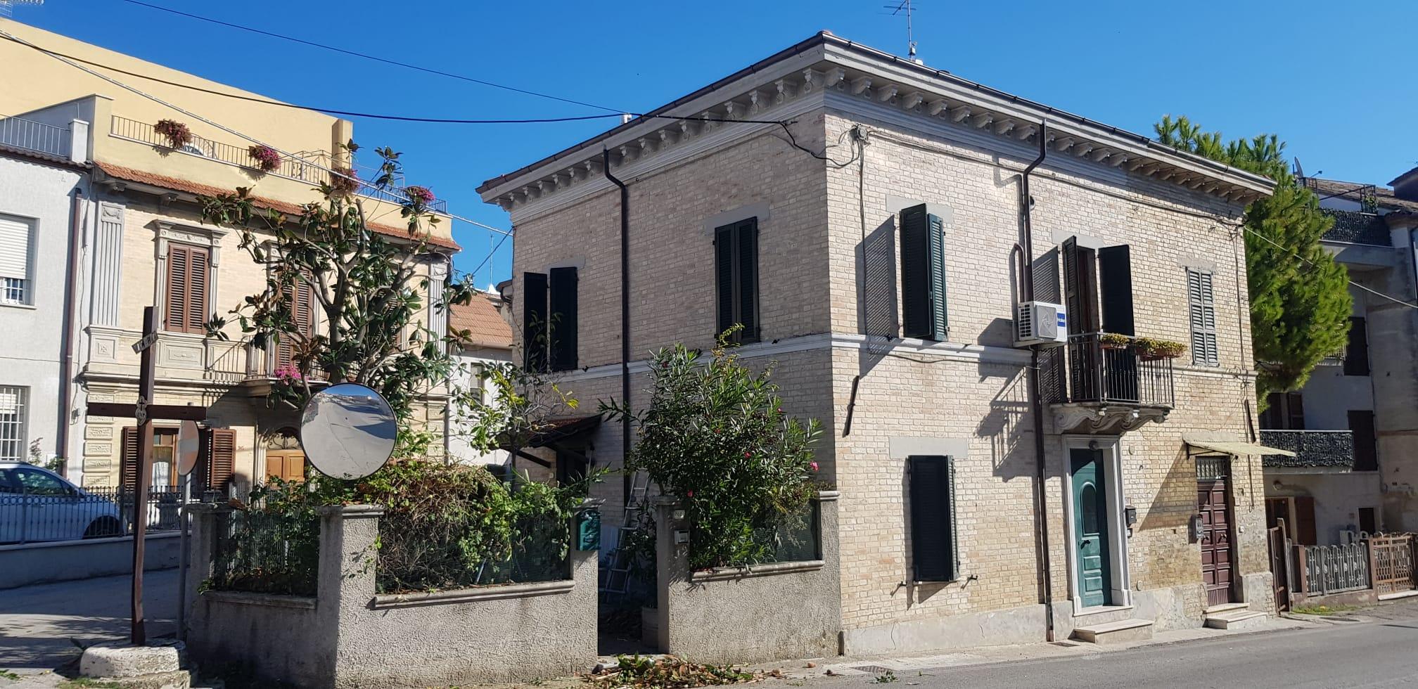 Casa Singola a Monteprandone (AP)